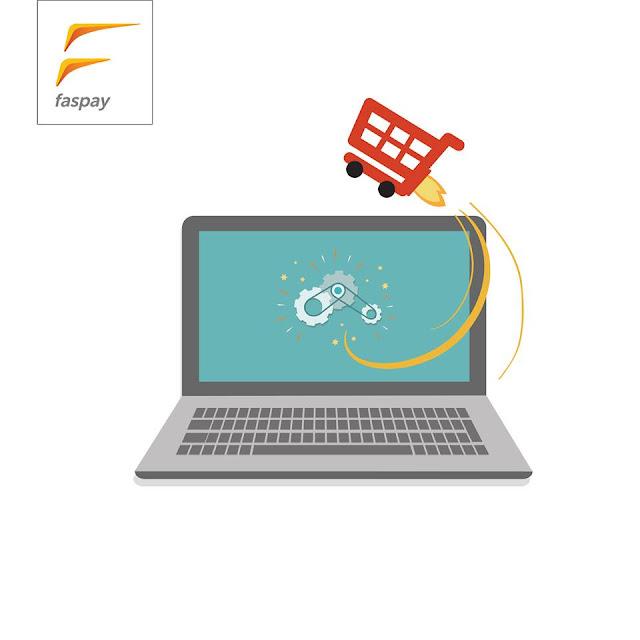 Transaksi Online Mudah Dengan Cara Payment Gateway