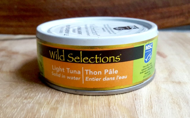 Is canned tuna safe to eat? Canned tuna is safe to consume in moderation, although if you're going for canned fish, salmon is a better option since it's lower in mercury and higher in healthy oils. Environmentally, canned salmon is a better option too.
