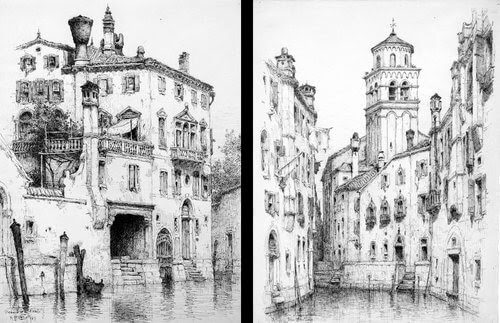 00-Andrew-F-Bunner-Venice-Urban-Architectural-Drawings-from-the-1800s-www-designstack-co