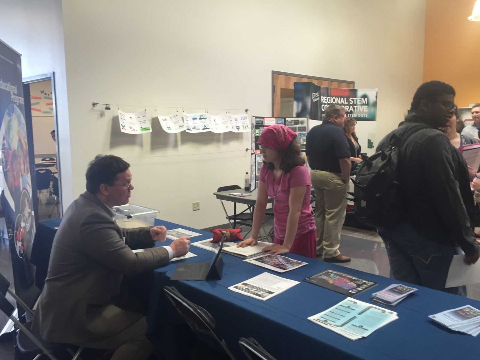 Dayton Regional STEM School News and Events: DRSS 2016