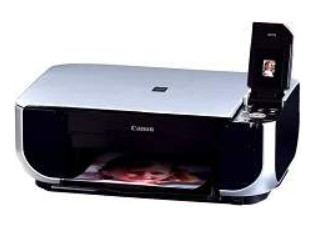 Canon PIXMA MP 476