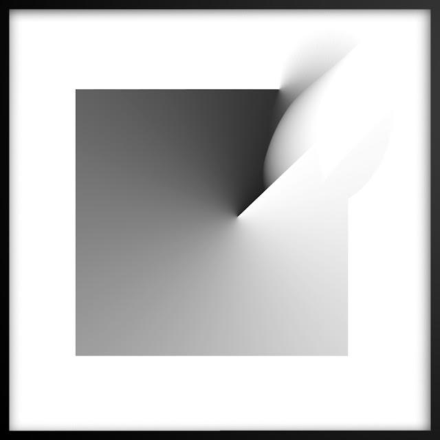Light Bulb by Jim Keaton, Structured Art © 2018-2019 Gardner Keaton Inc