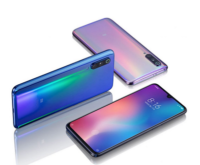 Xiaomi launches powerful Mi 9 smartphone