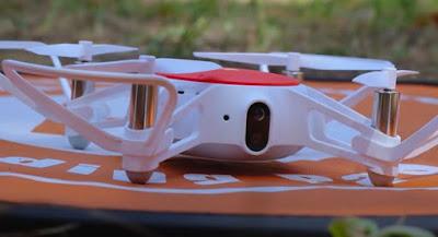 spesifikasi Drone Xiaomi Mitu