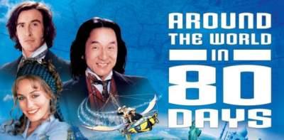 Around the World in 80 Days 2004 Full Movies Hindi English Telugu Tamil 480p
