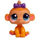 Littlest Pet Shop Large Playset Monkey (#1635) Pet