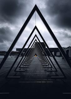 Misteriozna mjesta - mjesta koja bi trebali izbjegavat
