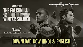 The Falcon and the Winter Soldier Series Download Available on Filmyzilla and Other