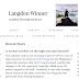 Langdon's Web Site Has Moved!
