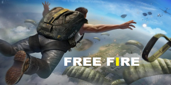 Garena Free Fire v1 25 3 APK Download APK + OBBThe Games Tec