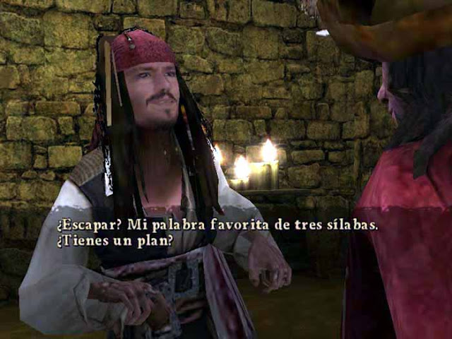 Pirates Of The Caribbean 2003 Online Download Game ...