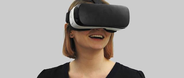 Gigantes da tecnologia criam associação global de realidade virtual.