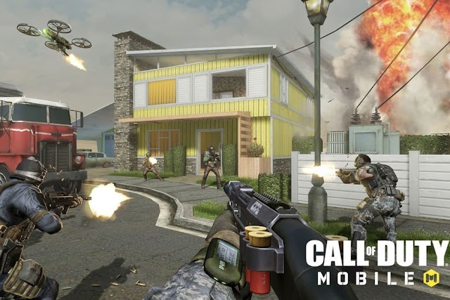7 Classes on Call of Duty Mobile and Which is the best.