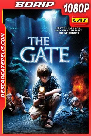 The Gate (1987) 1080p BDrip Latino – Ingles