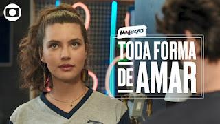 Malhação - Toda Forma de Amar: capítulo 163 da novela, quinta, 28 de novembro, na Globo