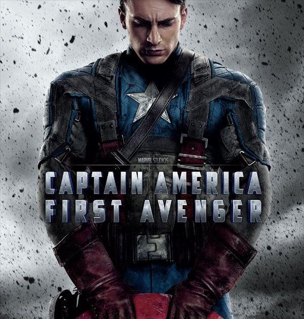 Captain America: The First Avenger Stream