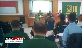 Muscab V DPC PBB Kota Sukabumi