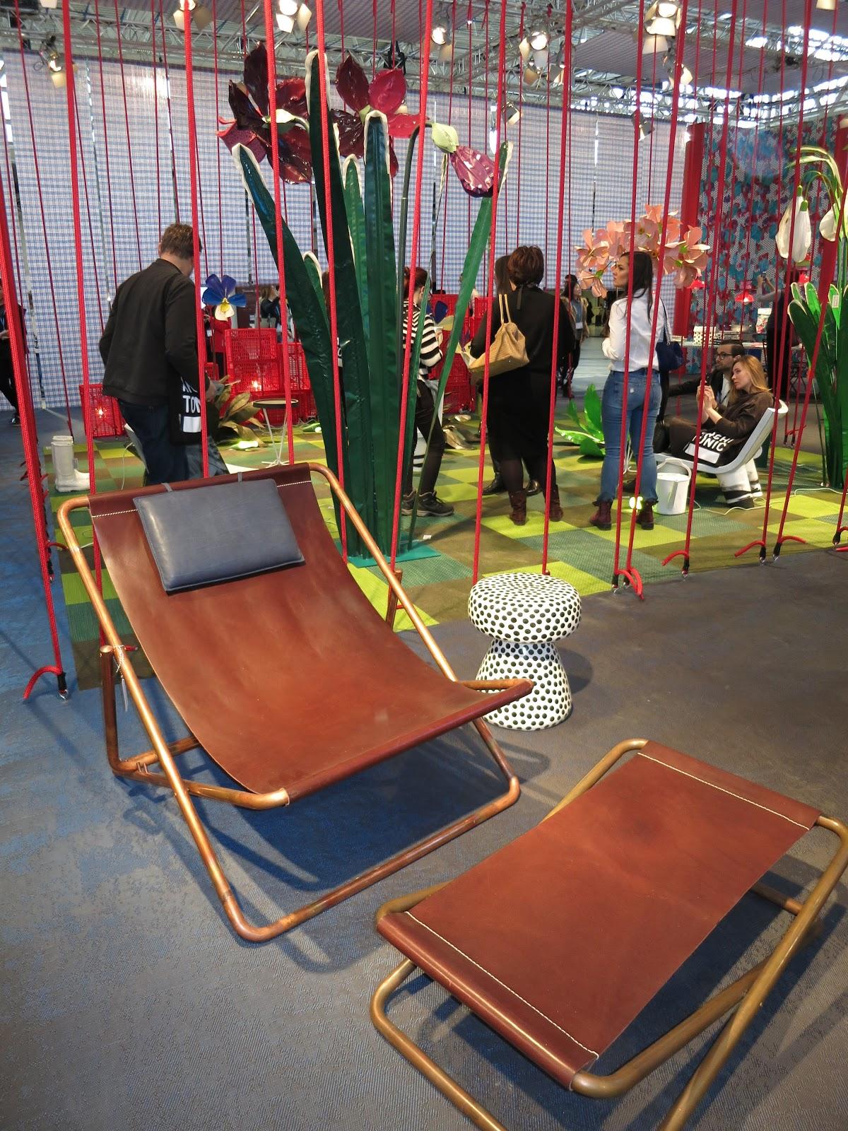 Niehoff lifestyle blogg stockholm furniture fair 2018 for Chinese furniture fair 2018