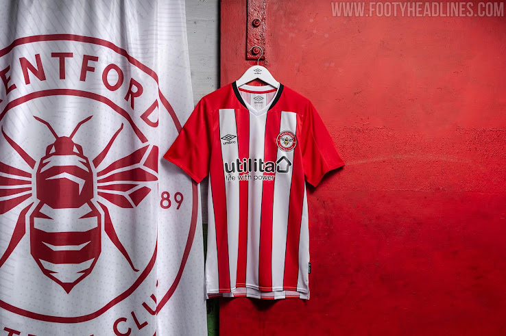 2020–21 Brentford F.C. season