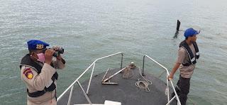 KM Deli Jaya Tabrak Sampan Nelayan di Perairan Langkat, Satu Tewas dan Seorang Hilang