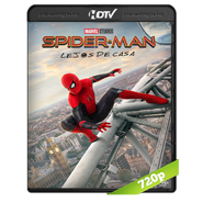 Spider-Man: Lejos de casa (2019) HDRip 720p Audio Dual Latino-Ingles