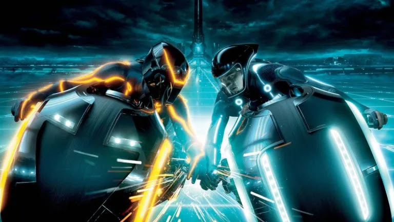 Tron 3 Movie