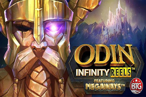Main Gratis Slot Demo Odin Infinity Reels Featuring Megaways ReelPlay