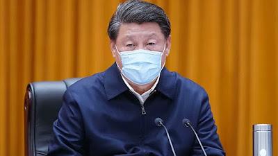 """China pide """"guerra global"""" contra pandemia del COVID-19 en cumbre de G20"""