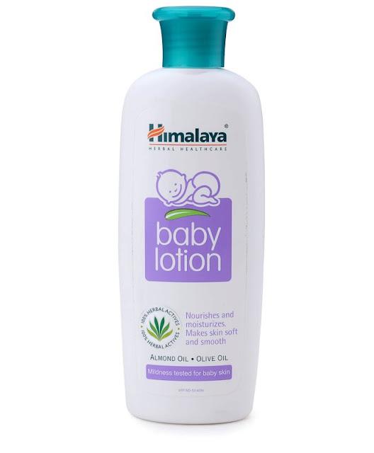 10 Merk Body Lotion Yang Bagus Untuk Bayi di Dunia