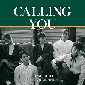 "Highlight - ""Calling You"""