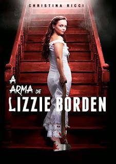 Assistir A Arma de Lizzie Borden Dublado Online HD