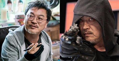 Phim Kim Eui Sung nhận được sự khen ngợi của giám đốc sản xuất W-W – Two Worlds