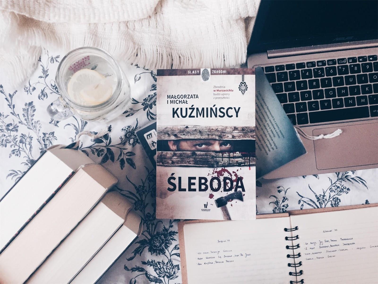 Śleboda, Małgorzata i Michał Kuźmińscy