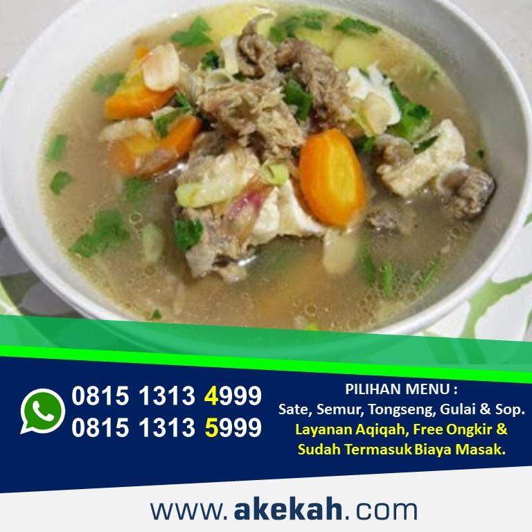 Paket Akekah Anak Laki-Laki Daerah Buaran Indah, Tangerang, Kota Tangerang, Banten (( TAHUN 2K19 ))