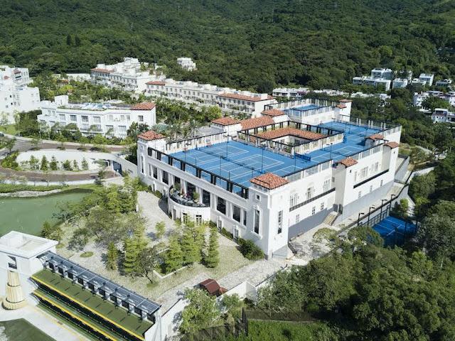 Hong Kong Golf & Tennis Academy