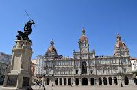 Palacio de María Pita