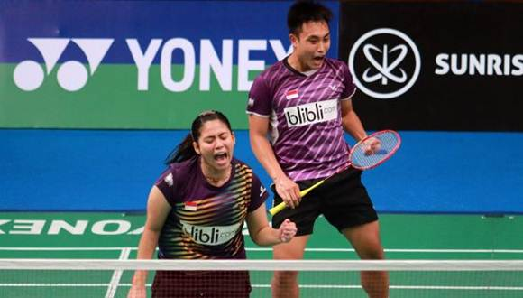 Jadwal Perempat Final China Masters 2017
