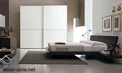 Japanese bedroom design ideas, Japanese style bedroom furniture and accessories
