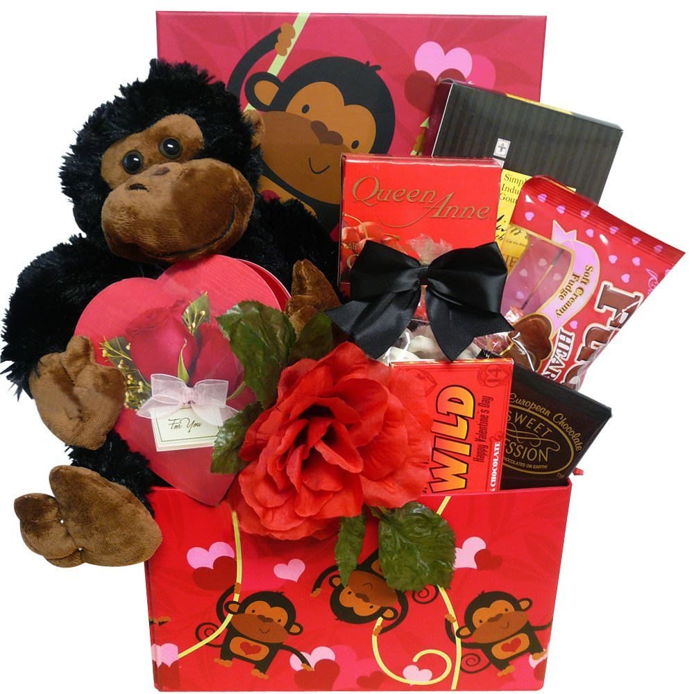 The best valentines day gifts for her happy for Gifts for her valentines day