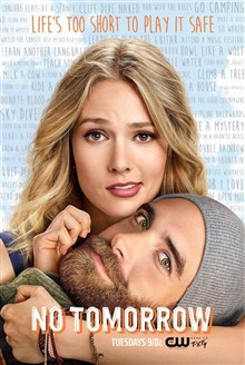 No Tomorrow – Todas as Temporadas – HD 720p