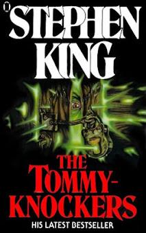 The Tommyknockers - Book Horror - Stephen King