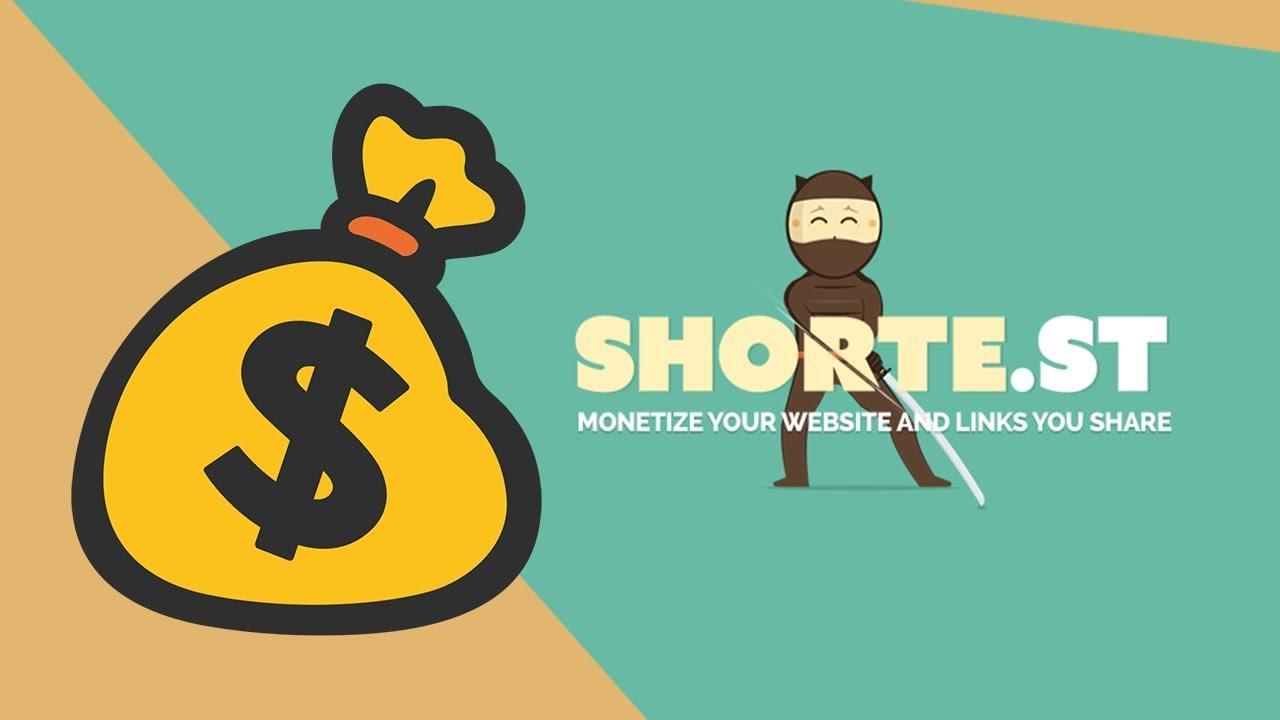 Shorte.st Review, Payment Proof | Legit or Scam?