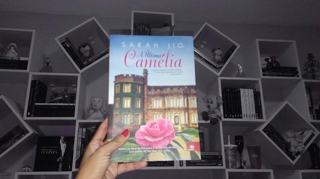 A Última Camélia | Sarah Jio
