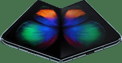 Spesifikasi Samsung Fold Terbaru