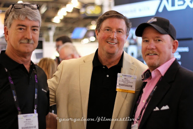 NAB  Show 2  ©george leon still & motion