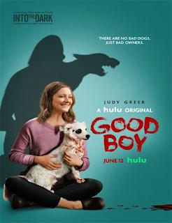 Into the Dark: Good Boy (2020) | DVDRip Latino HD GoogleDrive 1 Link