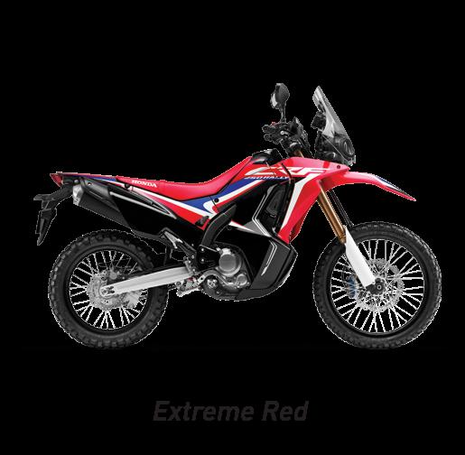 Perbedaan Motor Trail, Motocross, Off Road, Dual Purpose, dan Enduro