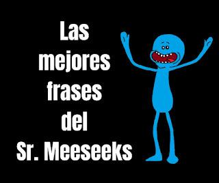 Sr Meeseeks