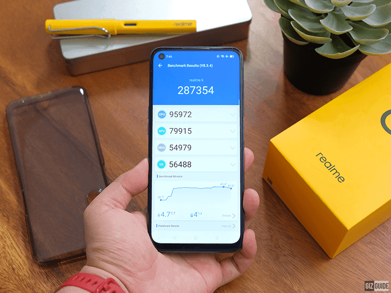 Deal: realme Philippines cuts the price of realme 6 and 6 Pro!