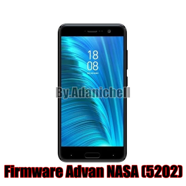 Official Firmware Advan NASA (5202) Free Download